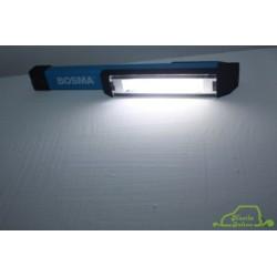Bosma Latarka długopisowa LED 2W COB Pen Light