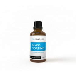 FX Protect GLASS COATING S-4H 15ml - 30ml