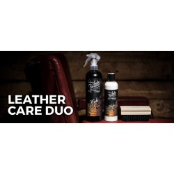 Auto Finesse Hide Duopack - Cleaner + Conditioner - system do pielęgnacji skóry