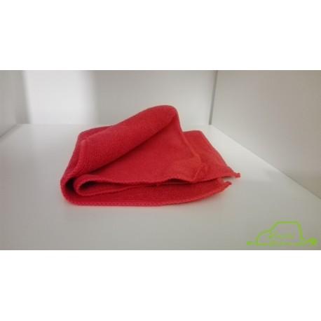 Hustla Online Świat Kosmetyków - Yellow Cloth 320 gram/m2 żółta mikrofibra