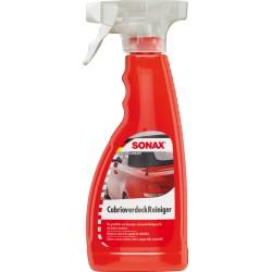 SONAX Do czyszczenia dachów w kabrioletach 500ml