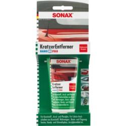 SONAX Do renowacji przezroczystych plastików 75ml