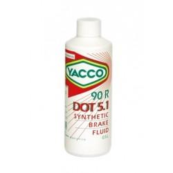 YACCO 90 R DOT 5.1 500ml płyn hamulcowy