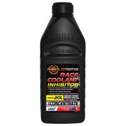 Penrite 10 TENTH RACE COOLANT 1L inhibitor