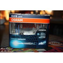 Osram D2S XENARC COOL BLUE INTENSE