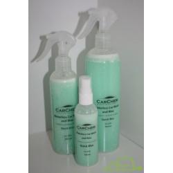 CarChem Quick Wax - Waterless Wash & Wax wyczyść i nawoskuj w sprayu