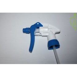 egge Canyon Blue Trigger Sprayer - profesjonalny niebieski spryskiwacz