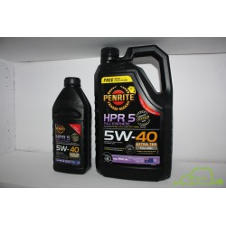 Penrite HPR 5 5W-40 (Full Synthetic)