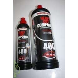 Menzerna Heavy Cut Compound FG 400