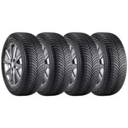 4szt. Michelin CrossClimate+ 235/45R17 97Y XL