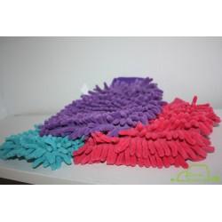Meguiars Microfiber Wash Mitt - mikrofibrowa rękawica do mycia