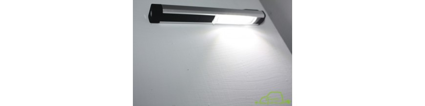 Oświetlenie / latarki inspekcyjne