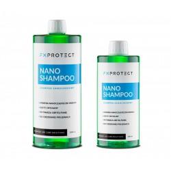 FX Protect Nano Shampoo 500ml - 1L