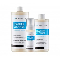 FX Protect Leather Cleaner 170ml - 5L