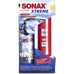 SONAX XTREME Protect + Shine Hybrid NPT 210ml KIT