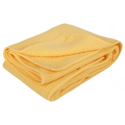 CarChem Water Drying Waffel Microfiber Mikrofibra do osuszania auta WAFEL