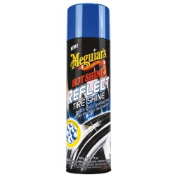 Meguiars Hot Shine Reflect Tire Shine 425g środek do pielęgnacji opon