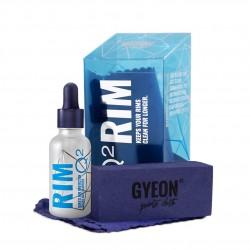 Gyeon Q2 RIM Kit 30ml powłoka do zabezpieczenia felg