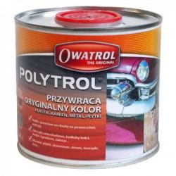 Owatrol Polytrol 500ml - 1L przywraca kolor i połysk