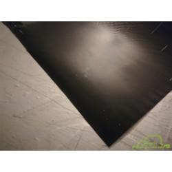 Folia przyciemniająca do lamp i nie tylko - 100x30 cm - bardzo ciemna