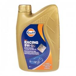 Gulf Racing 5W50 syntetyczny olej silnikowy PAO