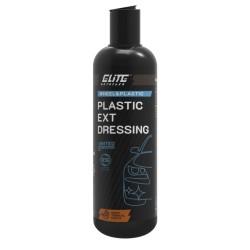 Elite Detailer Plastic Ext Dressing 500ml - 5L do plastików zewnętrznych