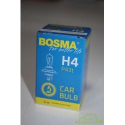 Bosma H4 12V 60/55W P43T