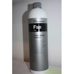KOCH CHEMIE Finish Spray Exterior 1L quick detailer